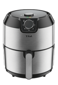 Tefal Easy Fry Classic+ EY201D heteluchtfriteuse