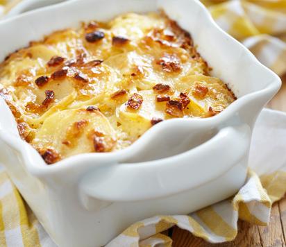 Aardappelkugel
