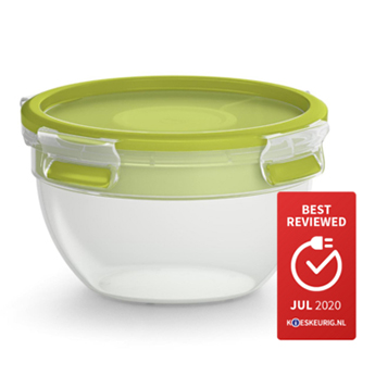 Tefal MasterSeal to Go Saladebox 1.0 L