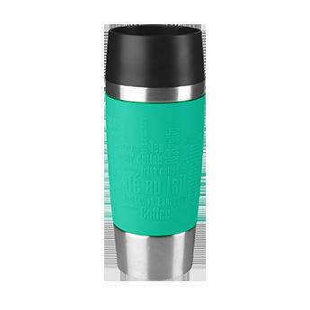 Groene Travel Mug