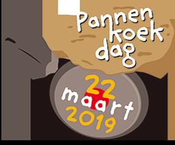 Logo Pannenkoekdag