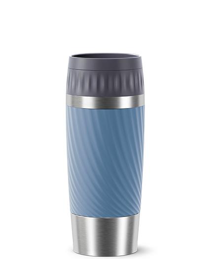 Easy Twist Mug Blauw